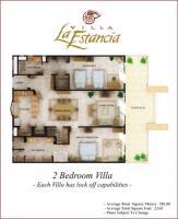 Villa 2404 floorplan