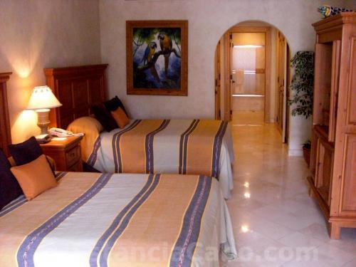 Villa La Estancia #1305 Second bedroom