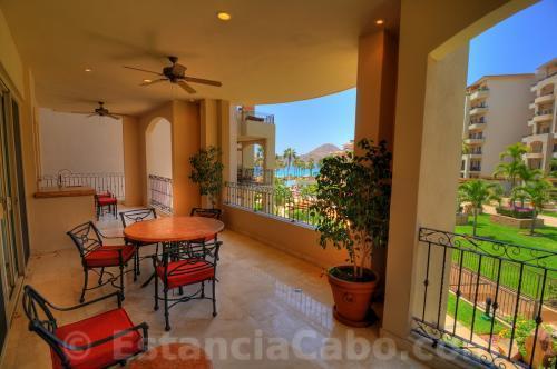 Villa 1307 Veranda