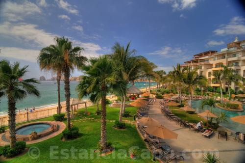 Oceanfront Luxury Villa With Great View