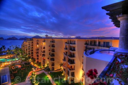 Villa La Estancia Penthouse 2804 Sunset With Jacuzzi
