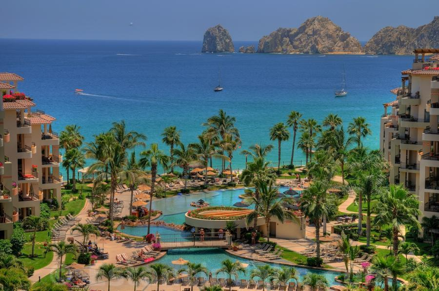 Villa La Estancia Beach Resort Amp Spa Villa 1609 Cabo San