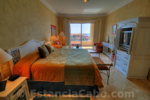 Villa 3607 Master Bedroom