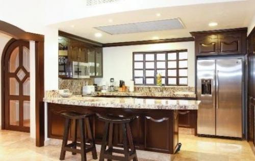 Villa 2706 Luxury Kitchen