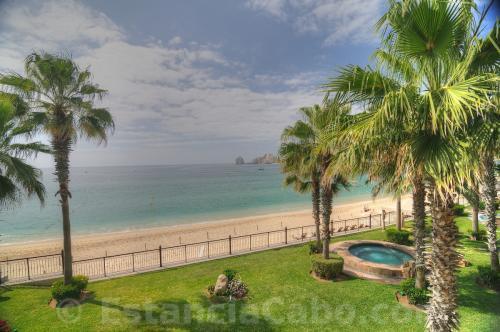 Oceanfront Villa 1201