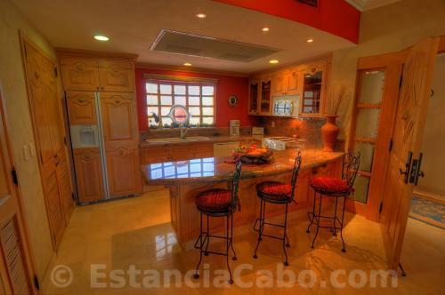 Villa 1302 Gourmet Kitchen