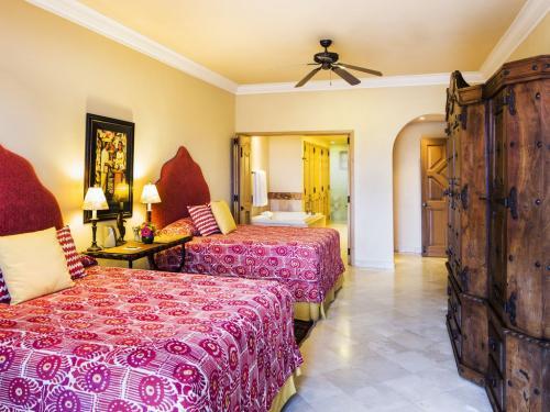 Villa La Estancia Penthouse 1806 2nd Bedroom