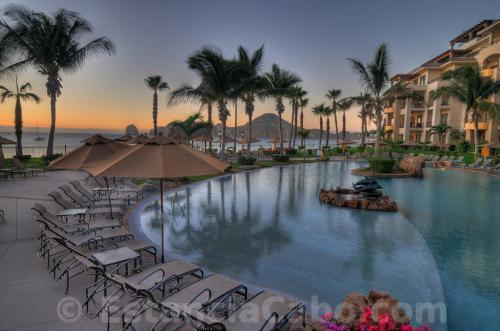 Villa La Estancia Pool