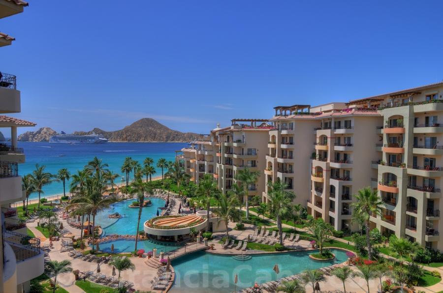 Cabo San Lucas Reviews Of Villa La Estancia Beach Villa