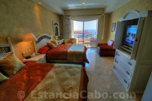 Villa 3607 Second Bedroom